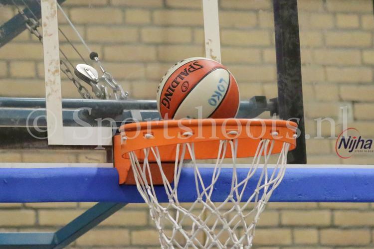 Basket plus bal
