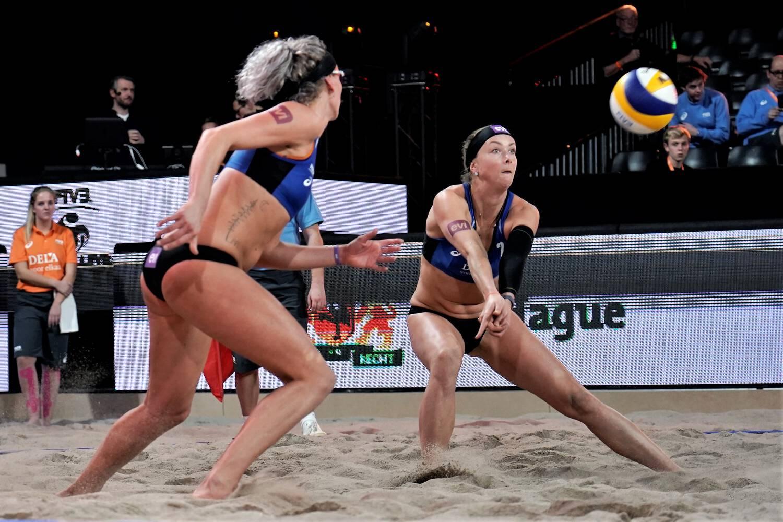 Volleybal en Beachvolleybal