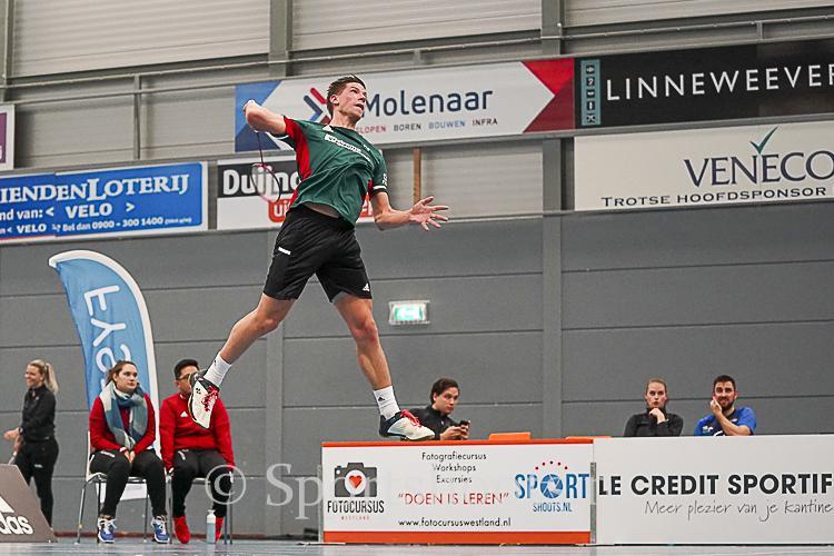 Sportshoots.nl uw partner