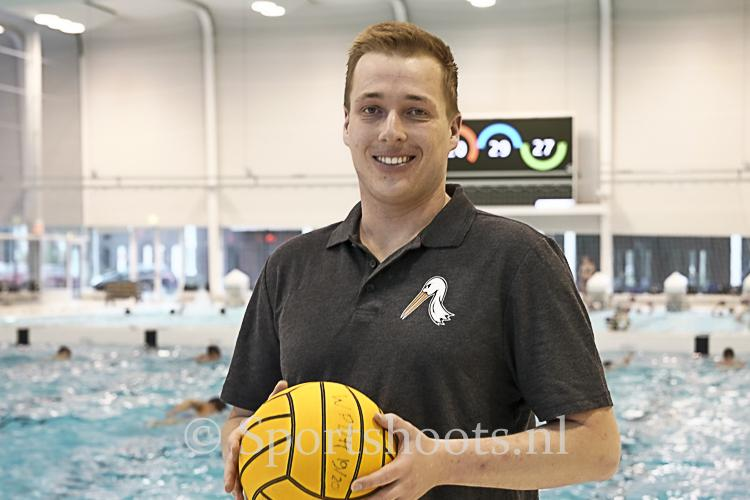 Wouter Ros, Waterpolo een complete sport