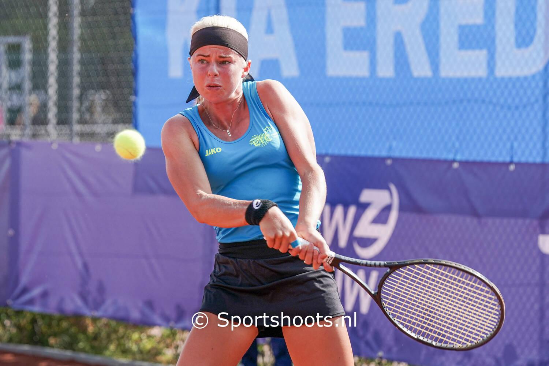 Tennis kampioen LTC Naaldwijk wint verdiend de finale