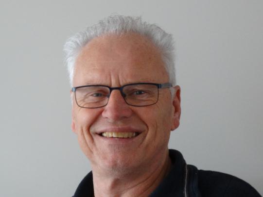 Blog van Aad van Meurs, schrijver