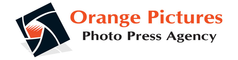 Photo Press Agency Orange Pictures